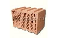 Блок керамический поризованный пустотелый пазо-гребневый 10,7 NF МЗСМ