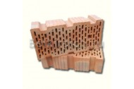 Блок керамический поризованный пустотелый 14,3 NF Радошковичи